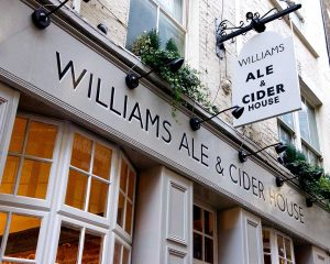 williams-ale-and-cider-hosue-location